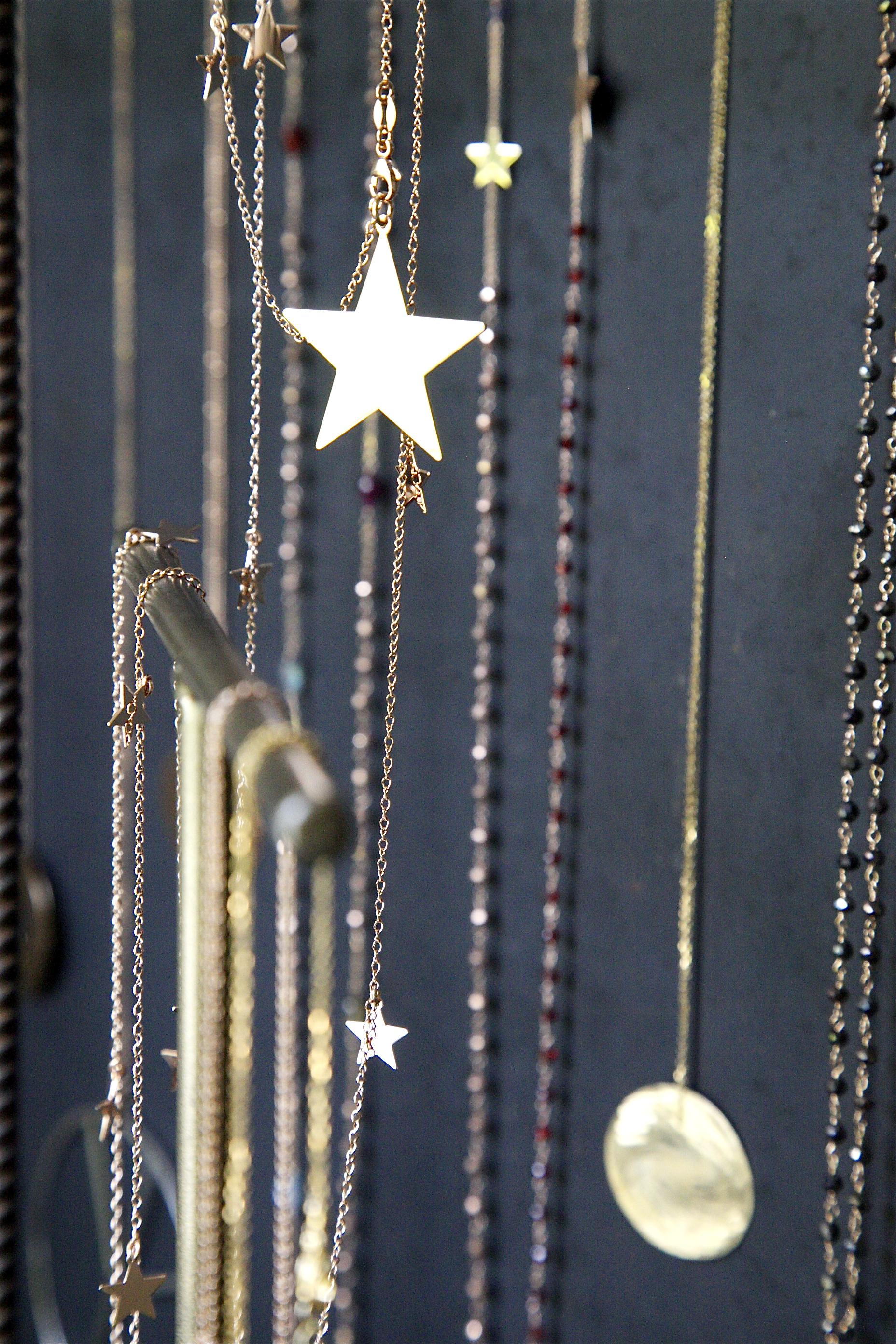 Maman et sophie il brand jewellery che ricerca grazia e armonia qqmagazine - Sophie ferjani maman ...